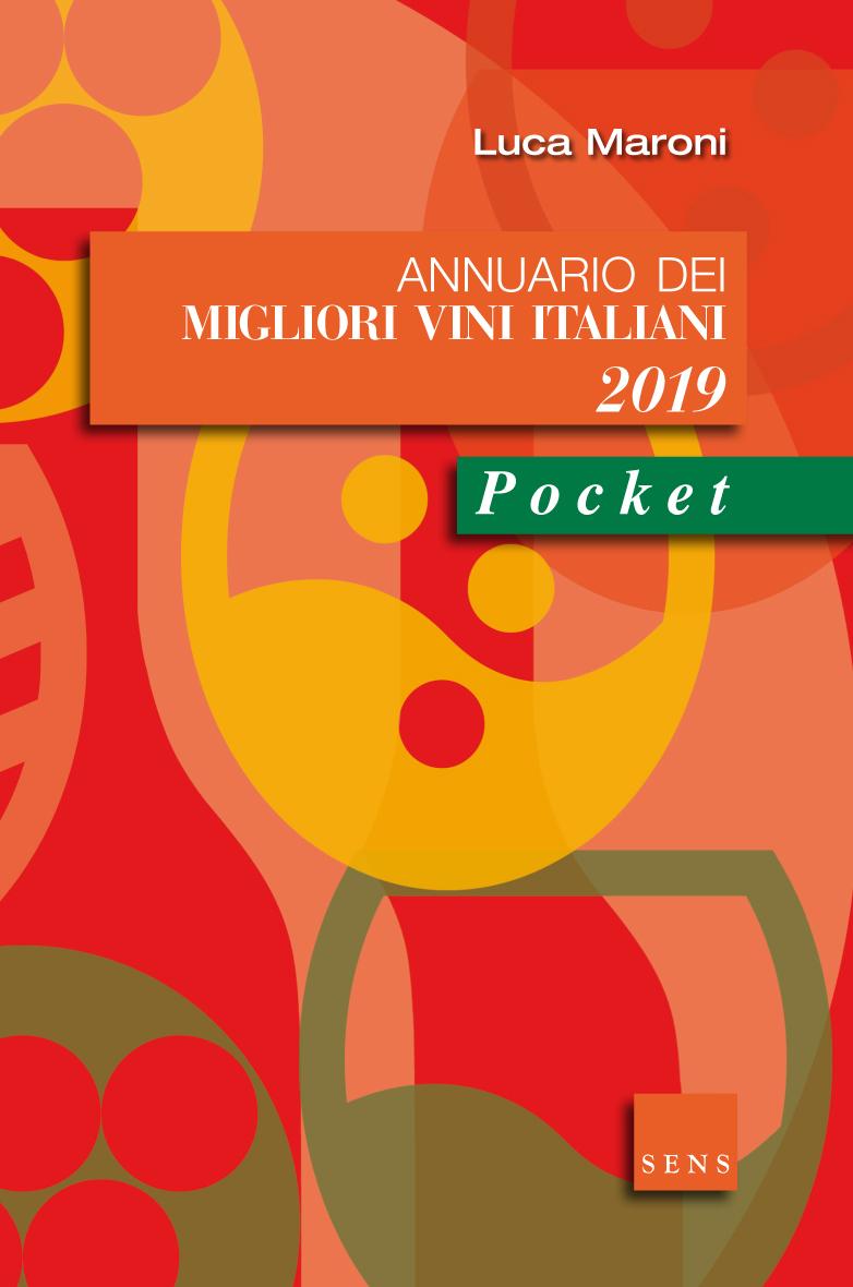 Annuario dei Migliori Vini Italiani 2019 – Pocket
