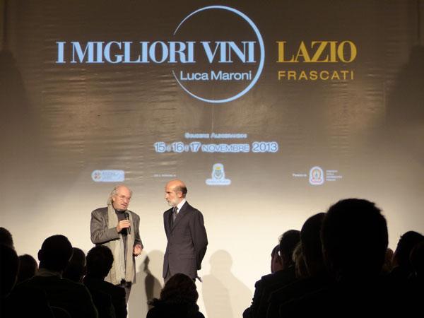 I Migliori Vini – Lazio, Frascati 2013