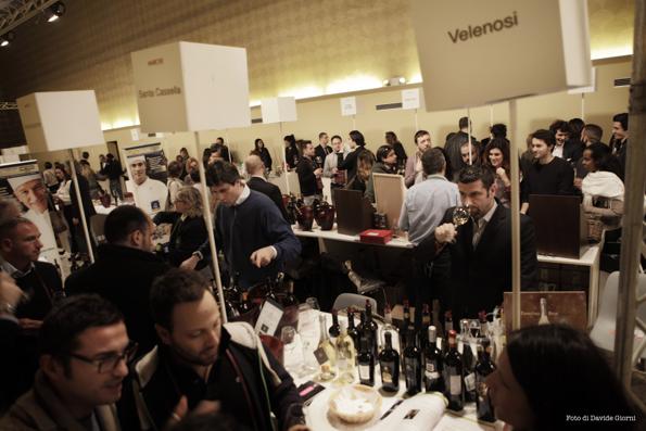 I Migliori Vini Italiani – Roma Evento Nazionale 2014