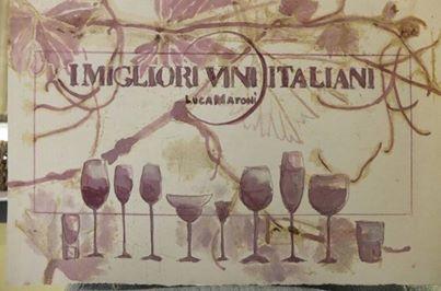 Vinarello per I Migliori Vini italiani 2014