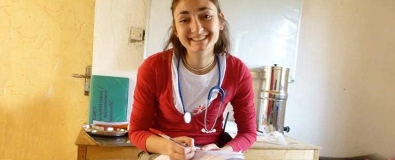 medici senza frontiere e luca maroni