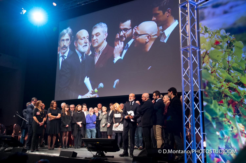 I Migliori Vini Italiani – Roma, Evento Nazionale 2016