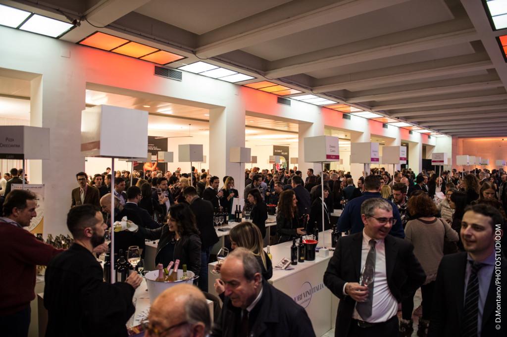 i migliori vini italiani roma 2018