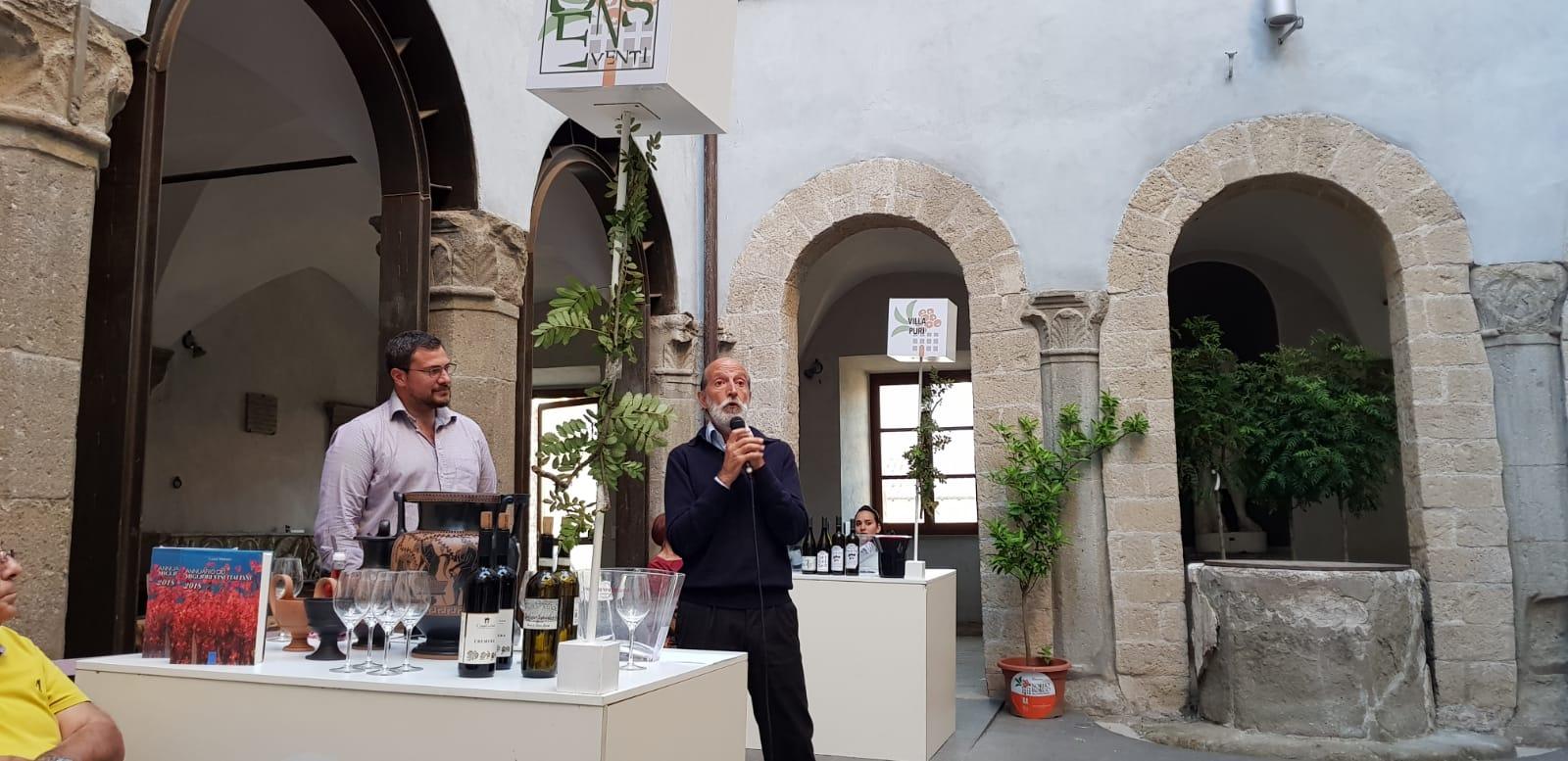 Sorbo in Borgo Formello Luca Maroni