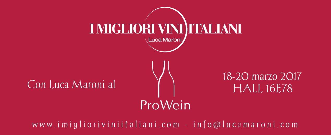prowein 2018 i migliori vini italiani