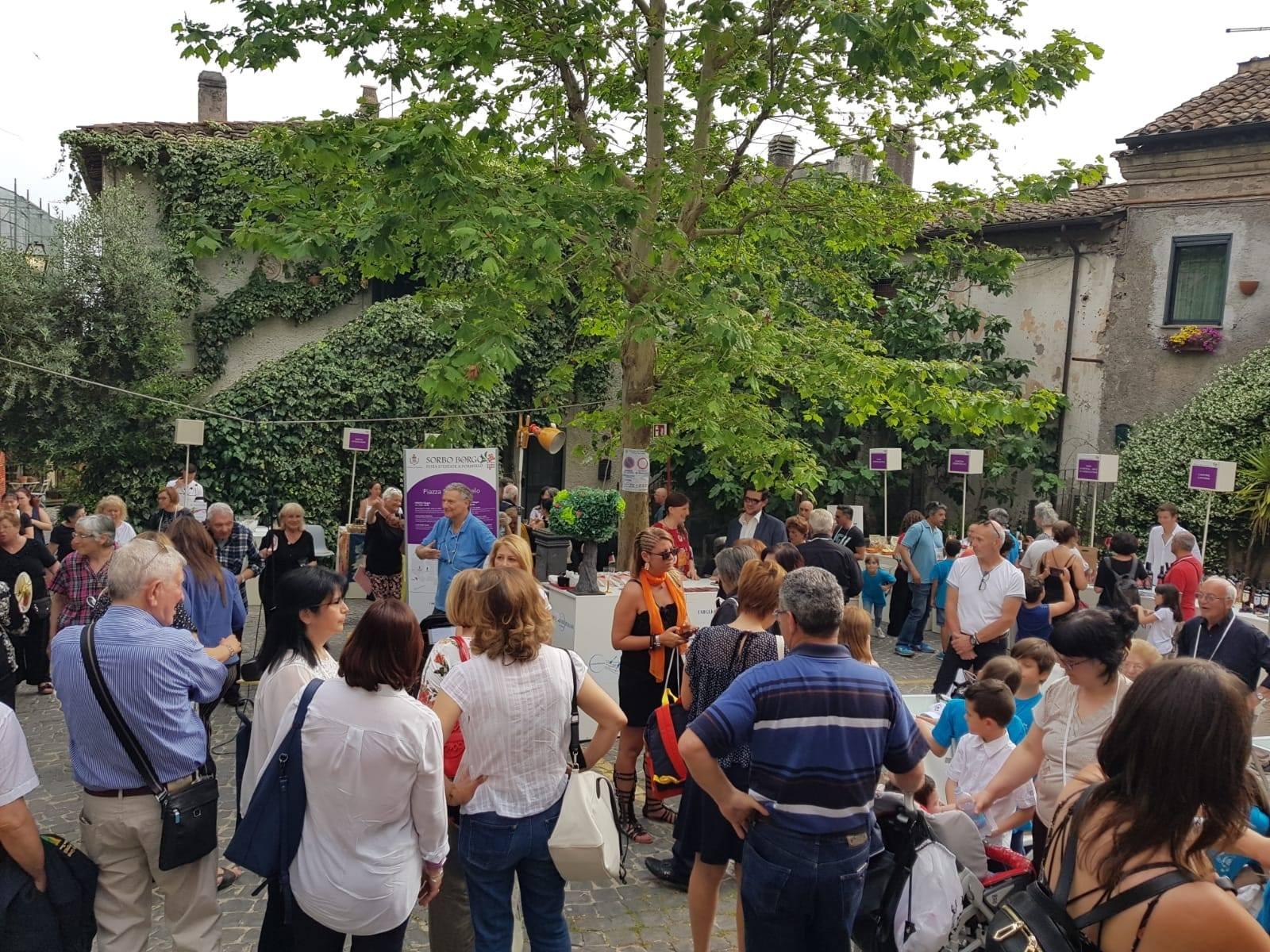sorbo-in-borgo-formello-2019