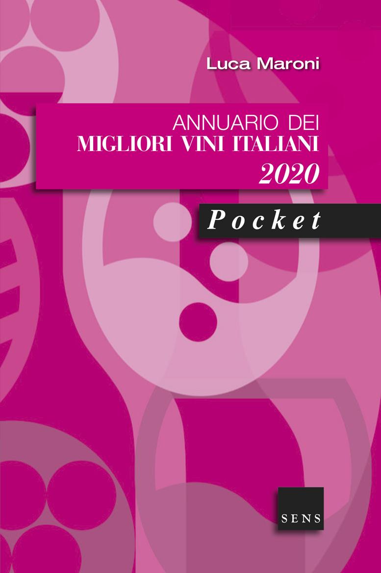 Annuario dei Migliori Vini Italiani 2020 – Pocket